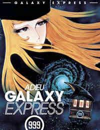 Adieu Galaxy Express 999 Dub