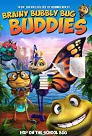 Brainy Bubbly Bug Buddies Dub