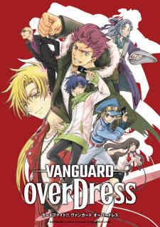 Cardfight Vanguard Overdress Dub