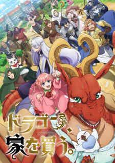 Dragon Ie Wo Kau Dub