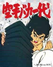 Karate Baka Ichidai