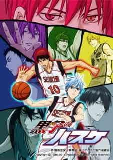 Kuroko No Basket 2nd Season Dub