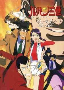 Lupin Iii Honoo No Kioku Tokyo Crisis
