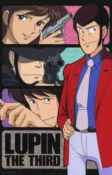 Lupin Iii Part Ii Dub