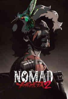 Nomad Megalo Box 2 Dub