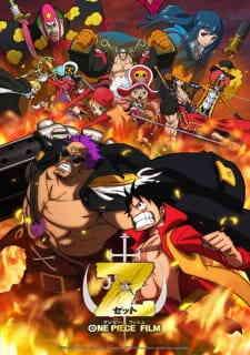 One Piece Film Z Dub