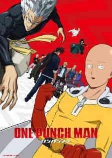 One Punch Man 2nd Season Dub