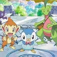 Pokemon Fushigi No Dungeon Sora No Tankentai Toki To Yami Wo Meguru Saigo No Bouken