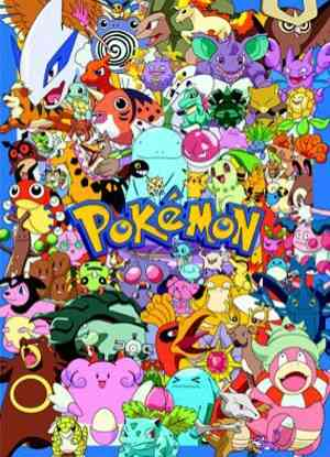 Pokemon Season 04 Johto League Champions