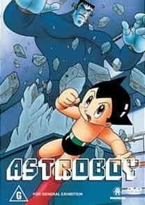 Tetsuwan Atom 1980