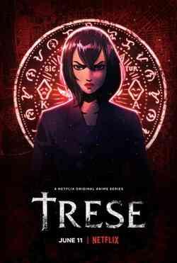 Trese Dub